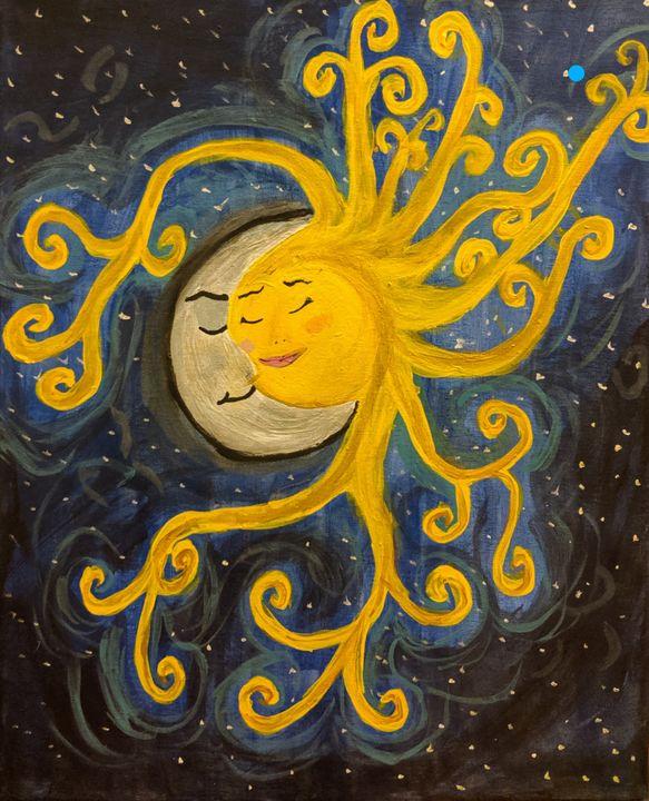 Celestial Snuggles - Johrdyn Lorden