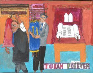 Torah Forever
