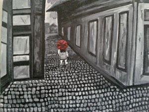 Italian Alleyway