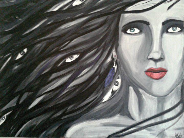 Spirit Girl - Christina Anne