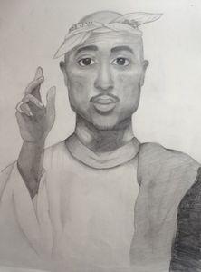 Jesus Shakur
