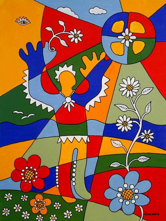 Devotion - Viveca Lammers