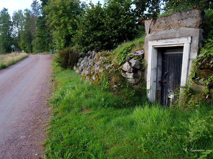 Underground storehouse 2 - Viveca Lammers