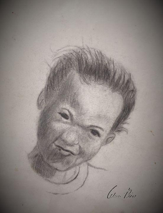 Crazy Boy - Astylez Images