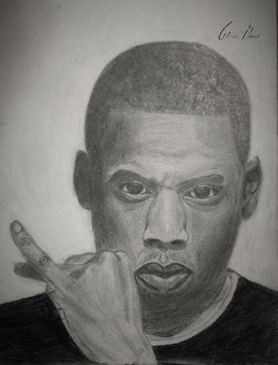 Jay Z - Astylez Images