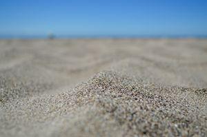 Stinson sand