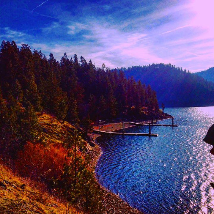 Higgins Point, Lake CDA - A & B Martin Photography