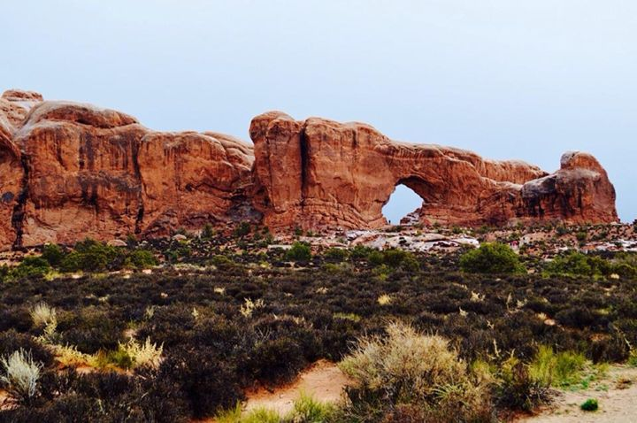 Arches National Park, Utah - A & B Martin Photography