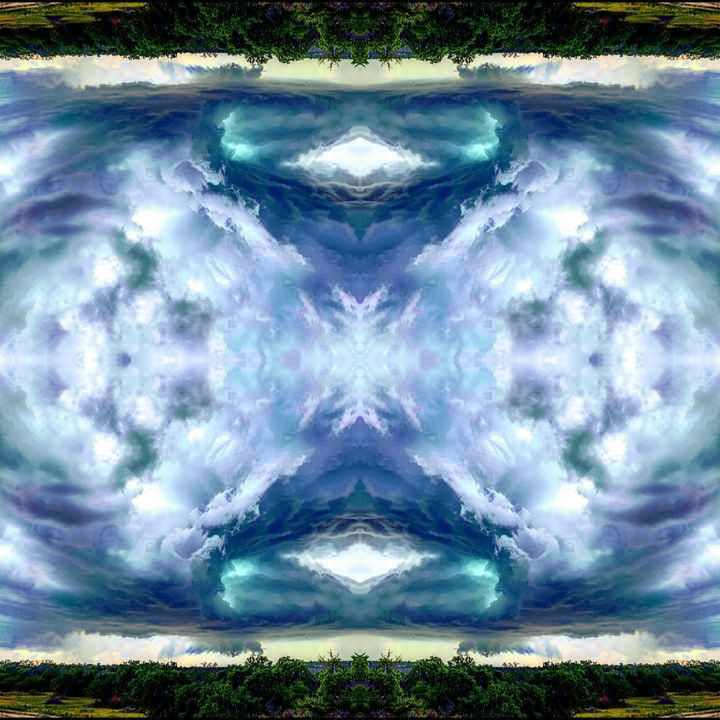 Thunder Rolls - Libbys_ArtStudio