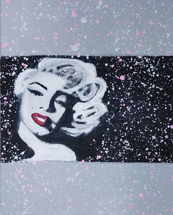 Marilyn - Mary Berlin