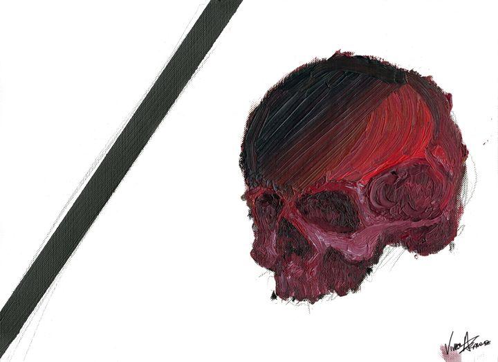 Skülle Crâne I° - Vivian Armonde