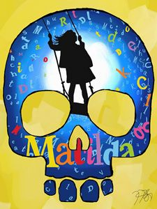 Skulls To Broadway Matilda