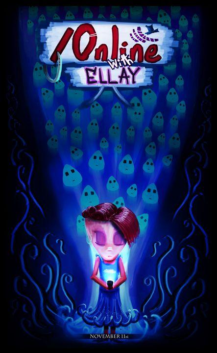 Online with Ellay - Arsalan Es