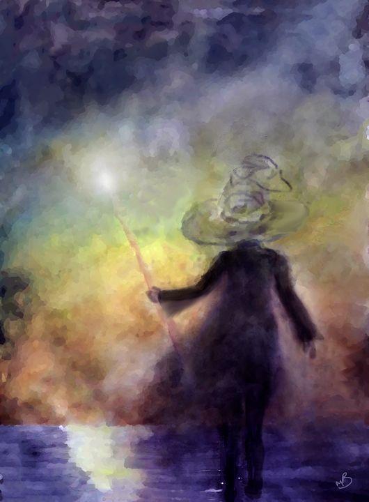 This Little Light of Mine - mermaid dreams
