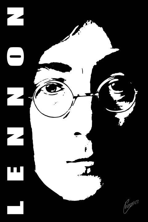Lennon - Graphic Element