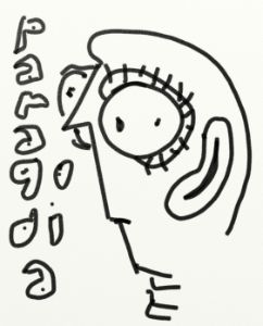 3: paradolia
