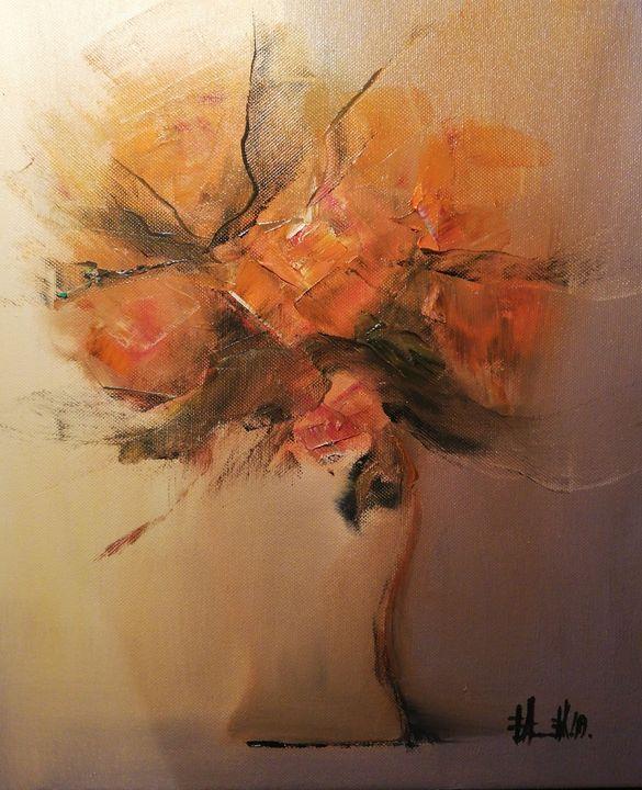 Flowers - Anita Kunic