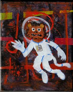 Bobcat in 5th Dimensional Space