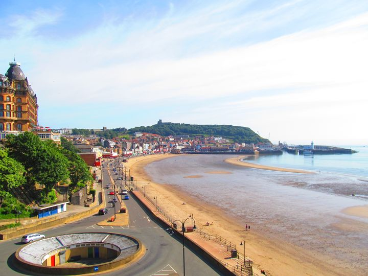 Scarborough south bay. - Timawells