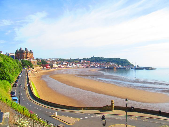 Scarborough South Bay - Timawells