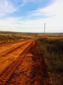 Red Dirt Road 2