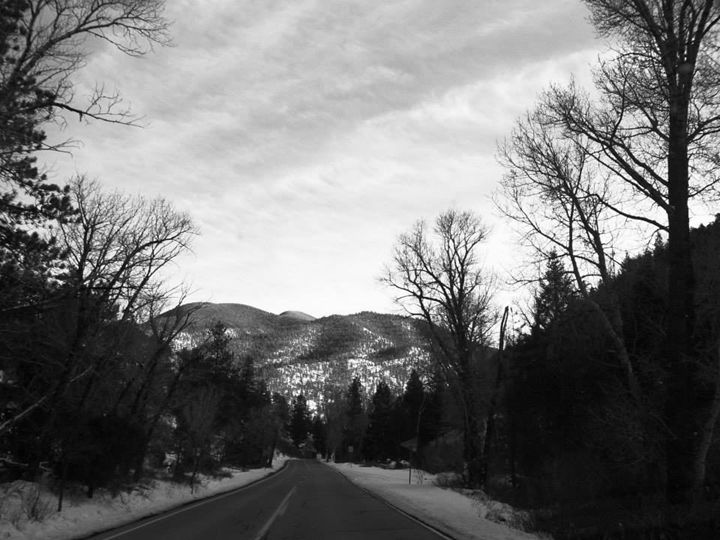 The Road Home - Christa Archuleta