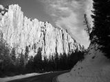 Cimarron Canyon 1
