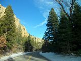 Cimarron Canyon 15