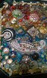 Original handmade vintage jewelry AR