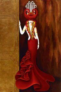 The Seductress by Daniel Padilla
