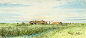 Marais Vendeen