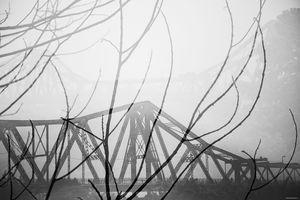 Long Bien Bridge 3