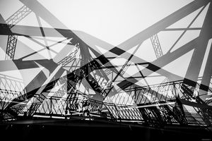 Long Bien Bridge 5