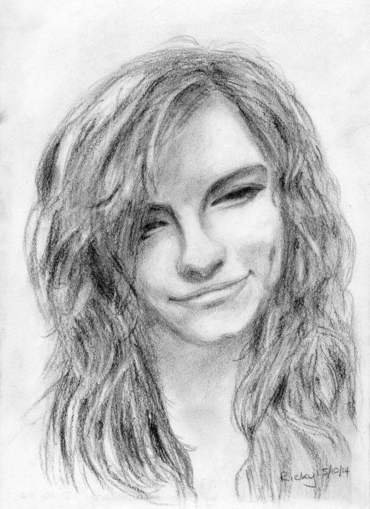 Harriet - Veronica Rickard