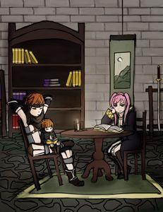FE:A Family