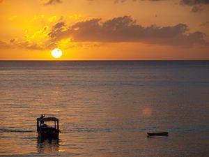 Negril Sunset 3