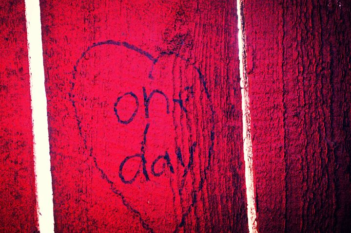 One Day - Emilie's Gallery