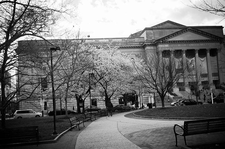 "Philadelphia ""Franklin Institute"" - Emilie's Gallery"