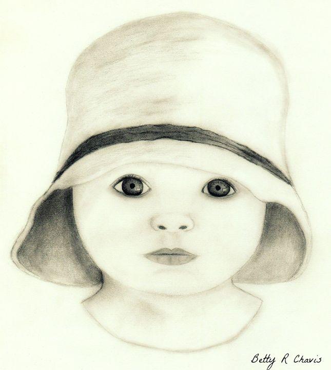 My Girl - Chavis Art