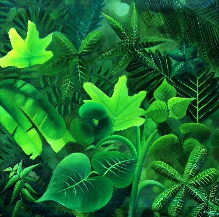 beauty of the nature - Sanjeewa Nissanka