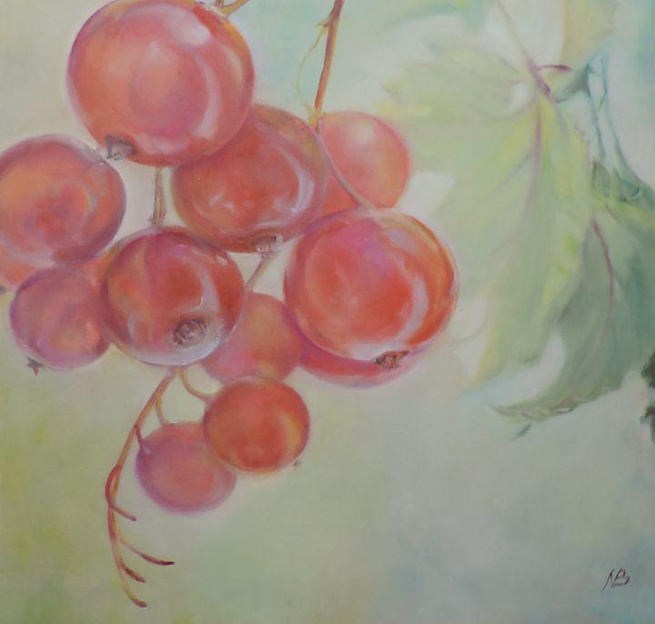 Ashberry - Natalia
