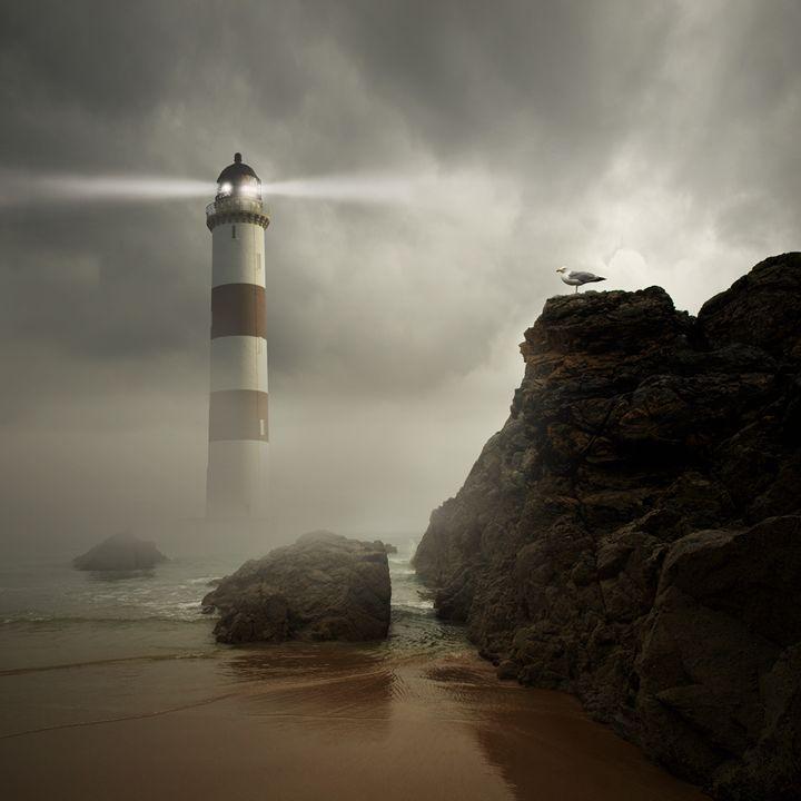 Scottish dreams - Tomas Art