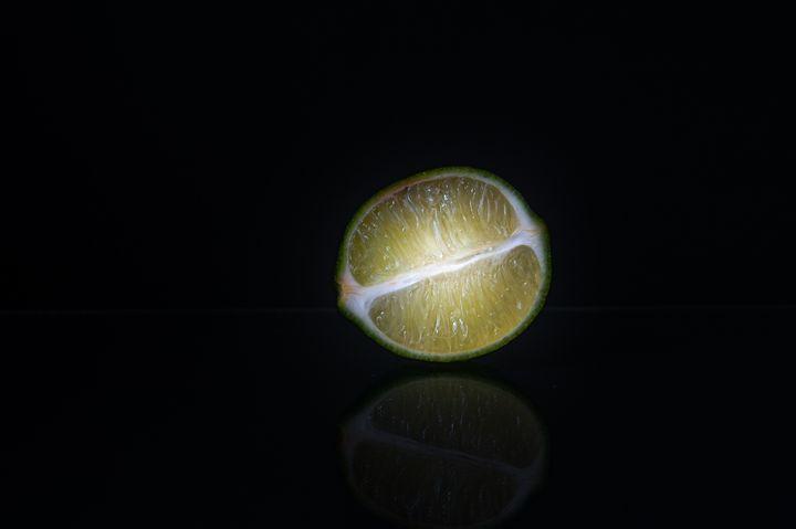 Lemon - Christopher William Adach Photography