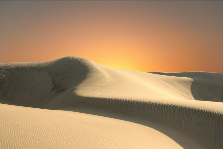Dunes - Christopher William Adach Photography