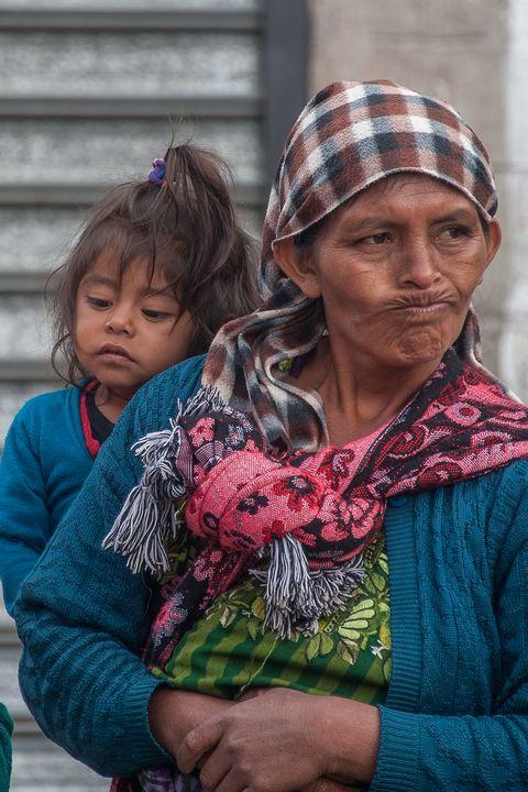 Motherhood - Christopher William Adach Photography