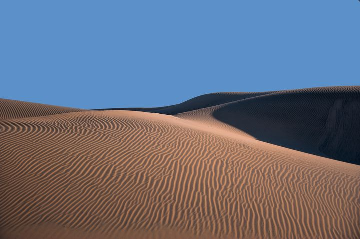 Dunes of Ica - Christopher William Adach Photography