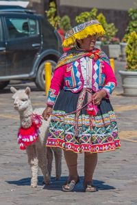 Meanwhile in Cuzco