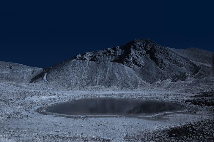 Moon lagoon - Christopher William Adach Photography