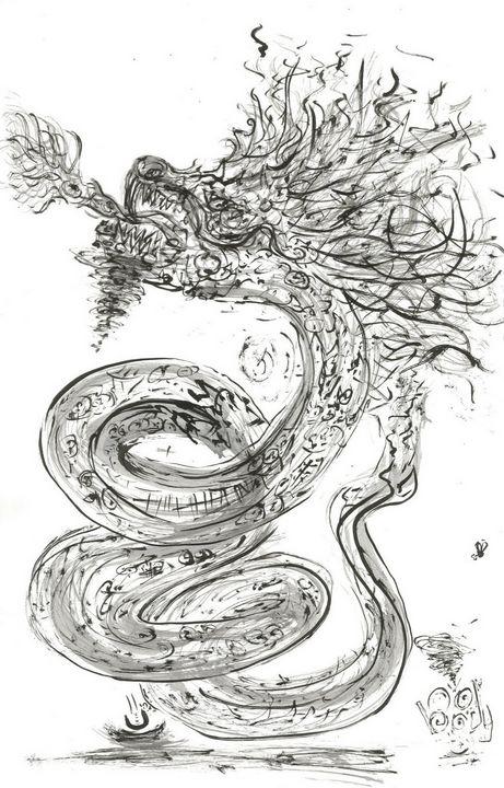 Dragon 6 - Adamstawiarski