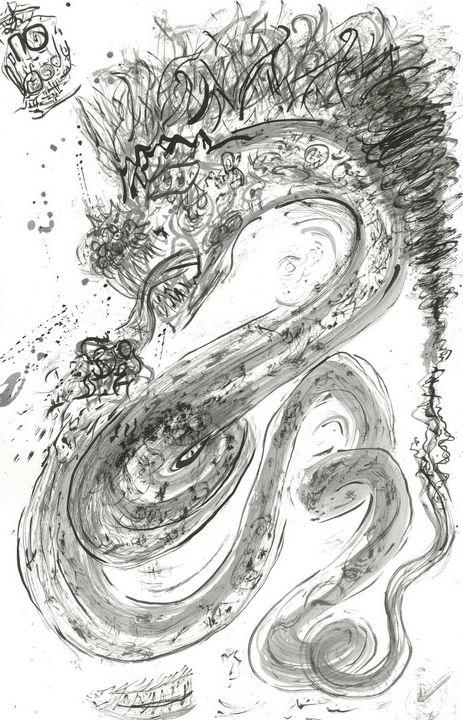 Dragons 3 - Adamstawiarski